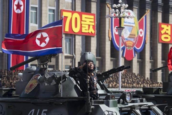 北韓建國70年宗教開放成疑。(圖:Taiwan News)