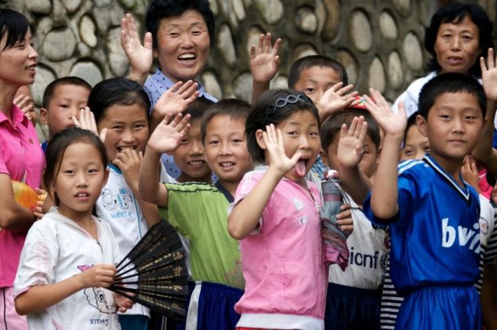 國際人權組織呼籲基督徒為朝鮮人民迫切禱告。(圖:網絡圖片)