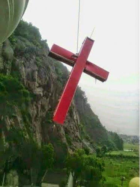 基督教宣道會香港區聯會10月3日發聲明,擔憂中國走向壓制宗教自由錯誤方向。