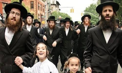 猶太人信耶穌中東和平在望。(圖:網絡圖片)