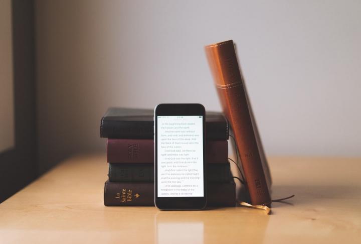 《聖經》應用軟件優訓(YouVersion)公布2018年最受歡迎經文 (圖:來自網絡)