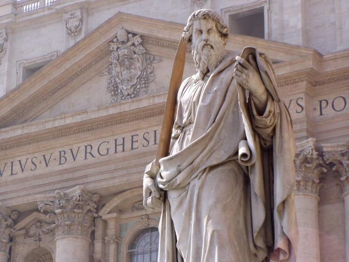 學者疑問梵蒂岡需否召會議改革神父獨身傳統。(圖:FreeImage)
