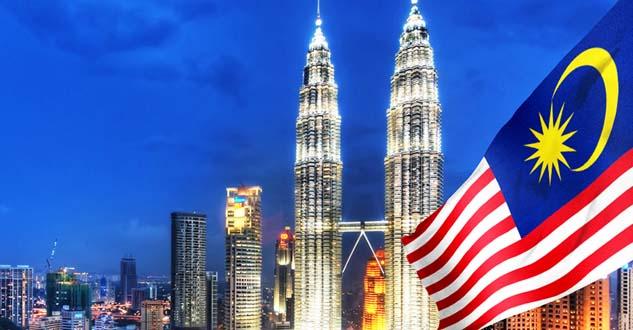 拿督盼馬來西亞宗教種和諧。(圖:網絡片)