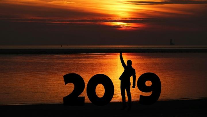 2019牧師新年寄語 (圖:pixabay)