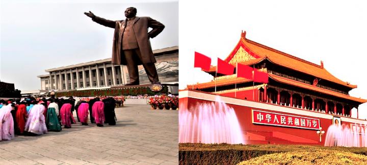 2019全球守望名單:北韓連續18年居首;中國大幅躍升列27位。(:網絡圖片)