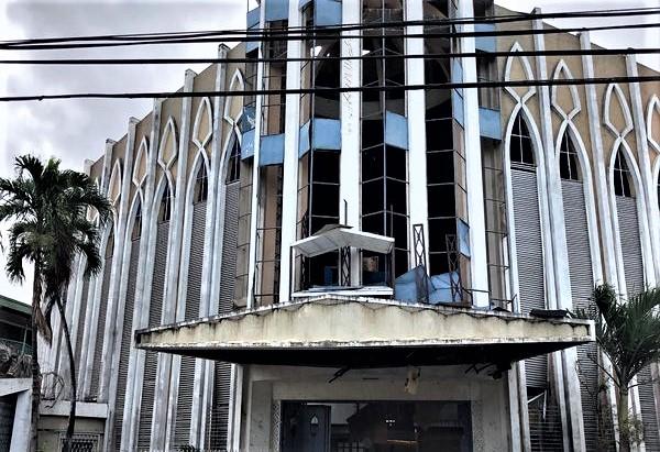 菲律賓和魯鎮大教堂。(圖:網絡圖片)