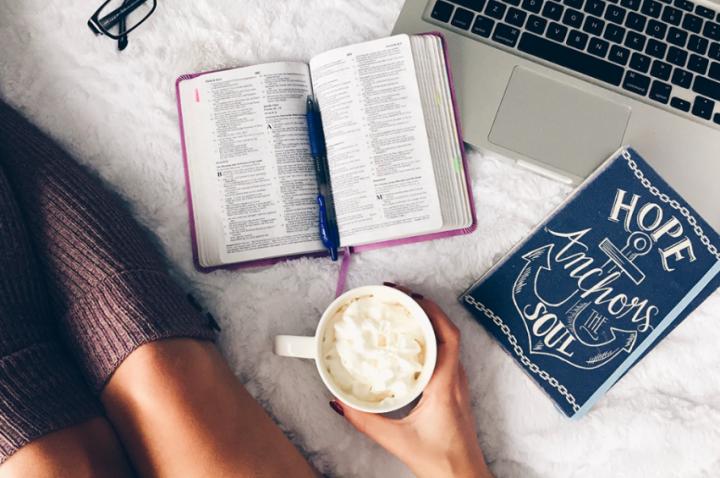 如何堅持實現新年計畫?牧師教導六大秘訣 (圖:來自網絡)