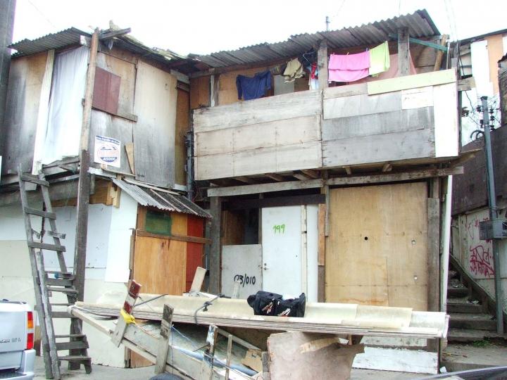 貧窮家庭青年上流機會受限制。(圖:FreeImage)