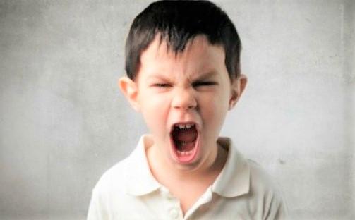活躍孩子不宜過快被標籤。(圖:網絡圖片)