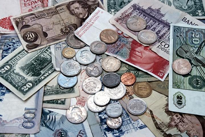 理財即是有效打理錢財。(圖:FreeImage)