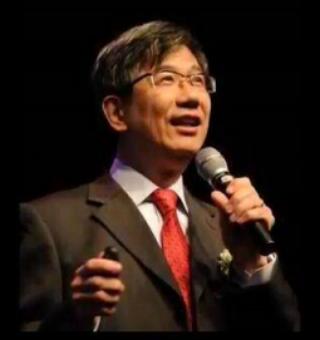 候任院長屈偉豪教授。(圖:伯特利神學院網站)
