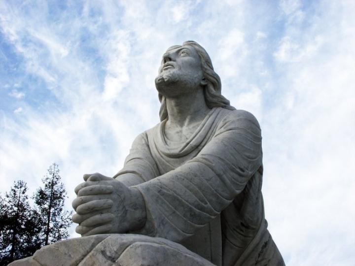 成功是跟隨基督完成主使命。(圖:FreeImage)