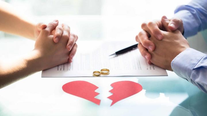唐牧師認為「離婚」的話說不得,因為這是破壞婚姻的最主要原因。