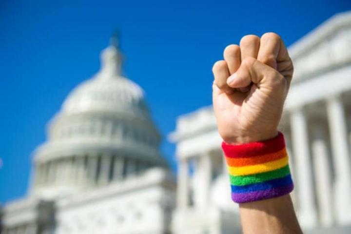 美平等法擴同性戀者權益。(圖:Catholic News Agency)