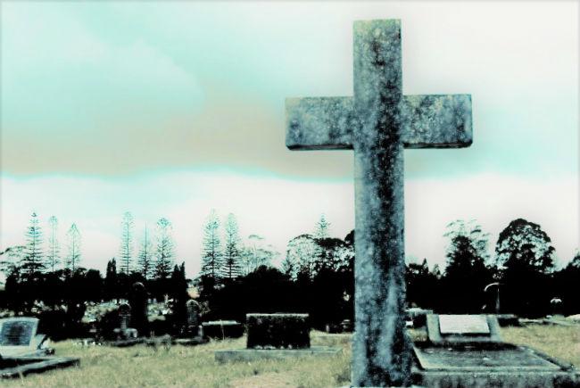 信徒如實活出生命可承受永生。(圖:FreeImage)