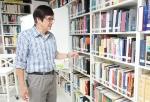 年青人末路狂奔 梁永泰博士專訪:站在未來知識救國
