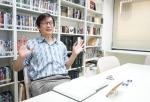 教界媒體缺時代把脈? 梁永泰博士專訪:述說中國故事打破敵對