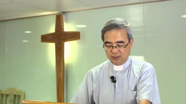 鄧達強牧師(圖:和諧頻道)
