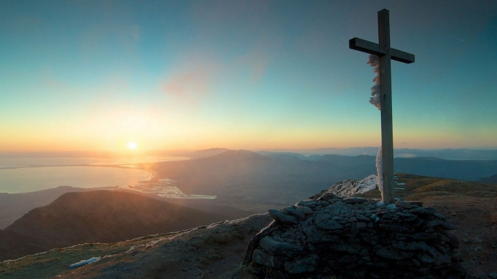 全球基督徒人口25億。(圖:網絡圖片)