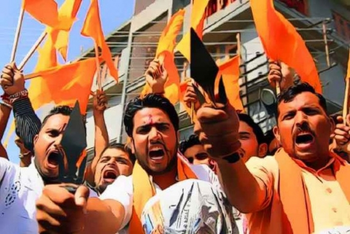 印度國會黨承認印度存在印度教恐怖分子。(圖:outlook.com)