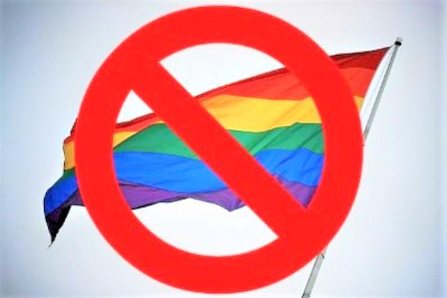 國內基督徒促教會發聲抵制同性婚姻合法化。(圖:網絡圖片)