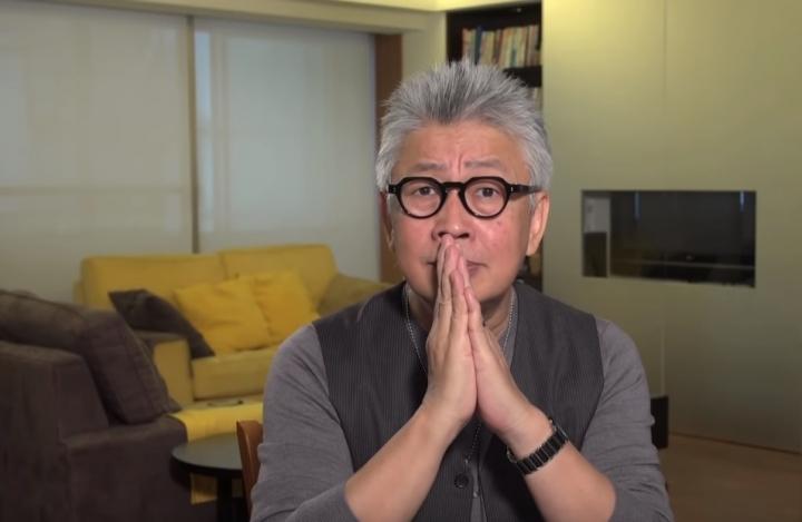 寇紹恩呼籲基督徒齊心禱告守望受疫症影響的地區。(圖:寇紹恩臉書)