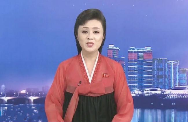 北韓政府1月22日宣佈全面封關。(圖:網絡圖片)
