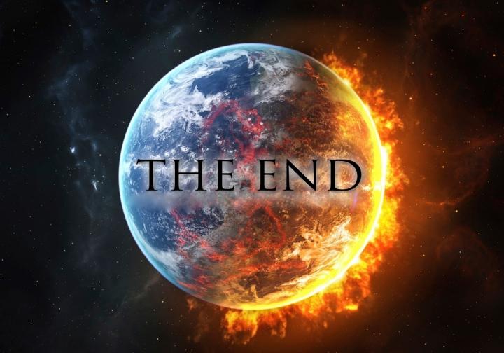 三分一牧師認為,中東局勢不穩加速聖經預言的末日到來。(圖:網絡圖片)