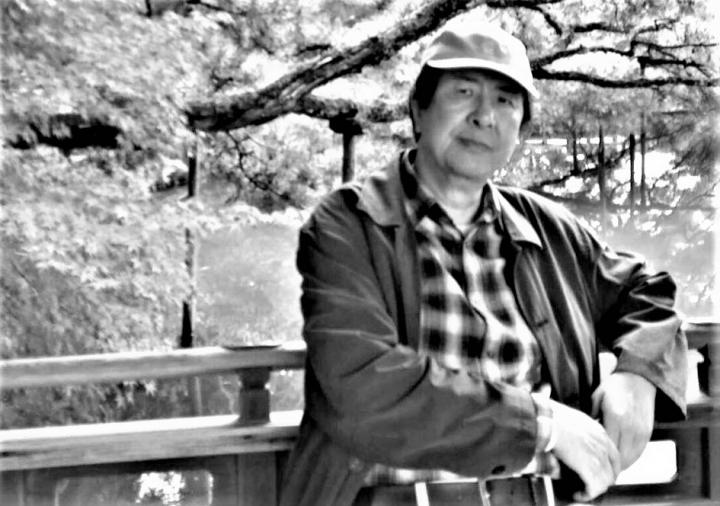 蘇南洲2月27日安息主懷享年67歲。(圖:蘇南洲臉書)