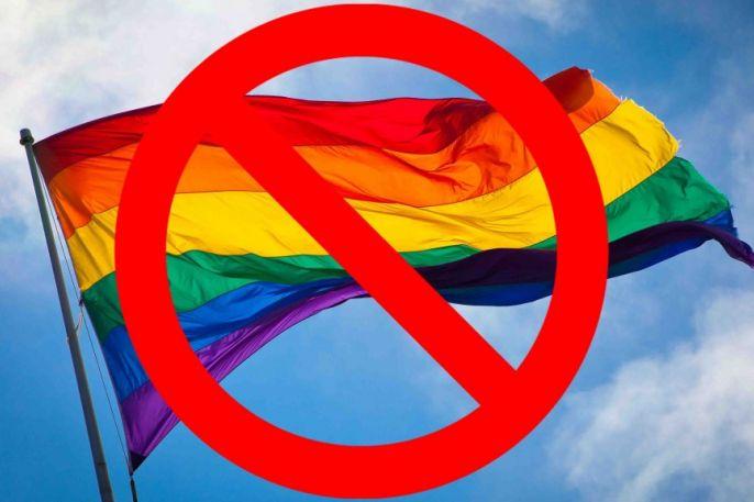 明光社將今次「性小眾研究計劃」報告比對香2017年港大學的研究,支持同性婚姻人士減少6%。(圖:網絡圖片)