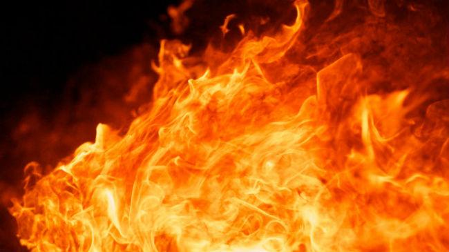 神藉新冠肺炎在全球燃起聖靈之火。(圖:網絡圖片)