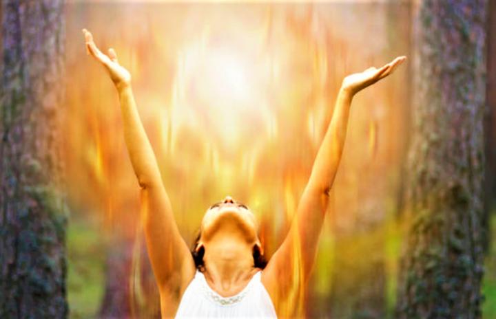 上帝審判是將人類從罪惡帶入光明以使我們悔改。(圖:Getty Images)