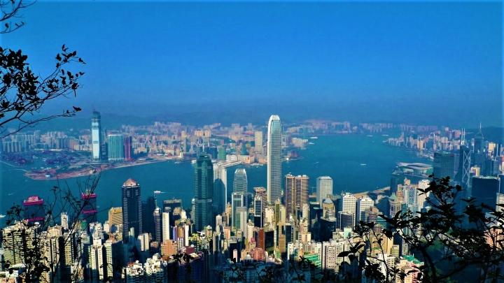 祈禱會守望香港。(圖:FreeImage)