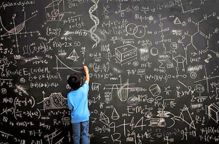 科學代替不了上帝的地位。(圖:Getty Images)