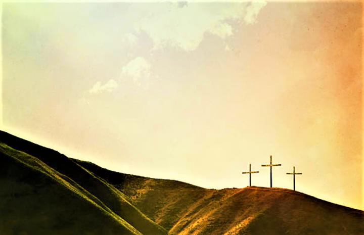教會在虛無時代選擇行公義好憐憫。(圖: Studio Incendo )