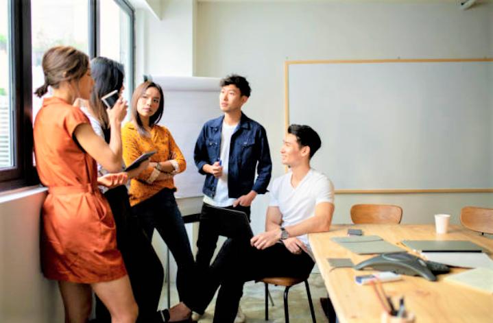 大部分受訪者期望將興趣融入職業。(圖:Getty Images)