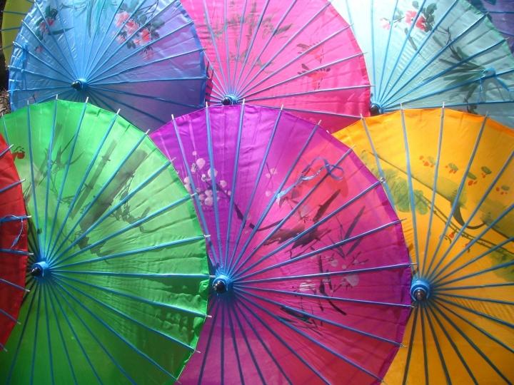 等待是 神給基督徒的保護傘。(圖:FreeImage)