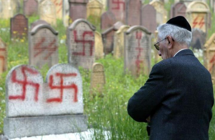 據統計全球近10億人持反猶情緒。(圖:香港選民事工差會)