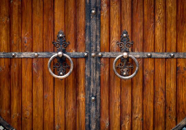 新冠肺炎影響教堂關閉。(圖:Freepik)