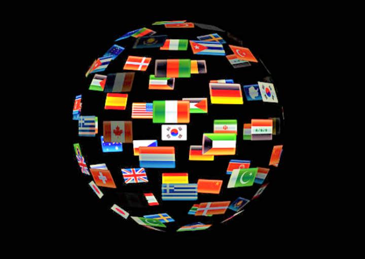 皮尤研究中心對對198國家及地區評估宗教自由度。(圖:Getty Images)