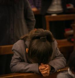 (圖:秋雨聖約教會臉書)