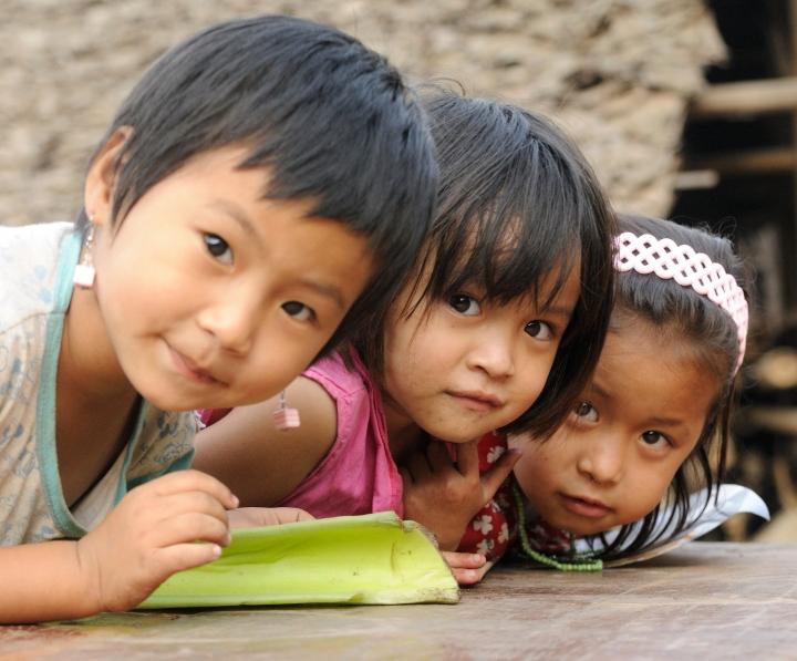 (圖:香港聯合國難民署網頁)