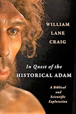 威廉·萊恩·克雷格新書。(圖: Amazon.com)