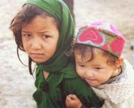 在貧困地方的兒童往往面對著種種悲慘環境。 <br/>