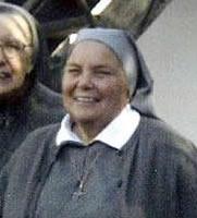 圖為遇難修女Sr Leonella Sgorbati生前的照片。(天主教新聞網CathNews) <br/>
