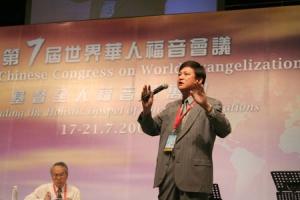 彭博士說,每個教會都可以付出力量,滿足多元的需求。 <br/>