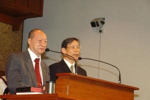 唐崇明牧師的最後一次講道以真摯的感情,再一次呼籲香港信徒回應主耶穌基督的愛。 <br/>