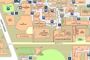 UNSW Science Theater會場地圖。(由HIM提供) <br/>
