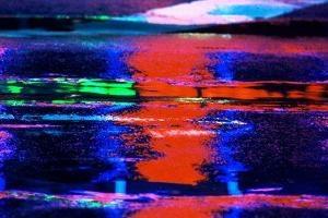 如果我們在每一件事情上看見神,神就會在我們所看見的事情上替我們著上顏色 <br/>